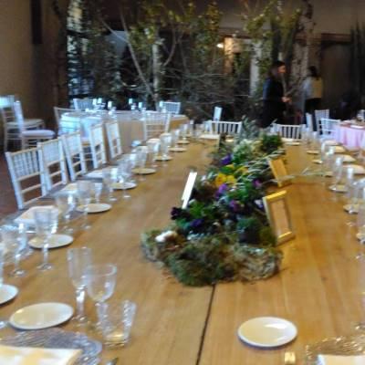cursos de wedding planner granada